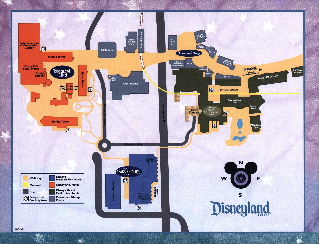 Willcad Org Theme Park Maps