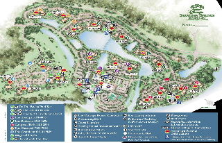 WillCAD.org - Theme Park Maps